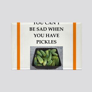 pickles Magnets