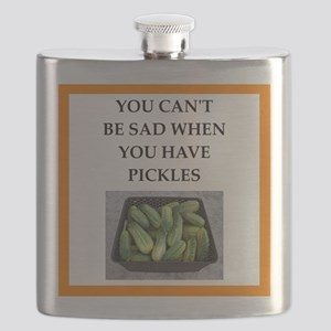 pickles Flask