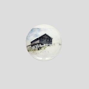 Menzie Barn Mini Button