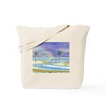 Paradise Shore Tote Bag