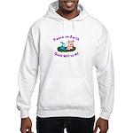 E&D Peace - Hooded Sweatshirt