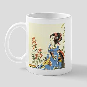 Geisha31 Mugs