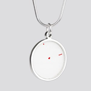 TESLA thing, you wouldn't understand Necklaces