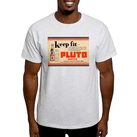 PLUTO WATER Light T-Shirt