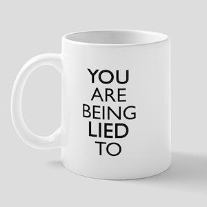 Conspiracy Mug