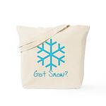 Got Snow? - 2 Tote Bag