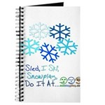 Snowplay Journal
