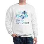 Snowplay Sweatshirt
