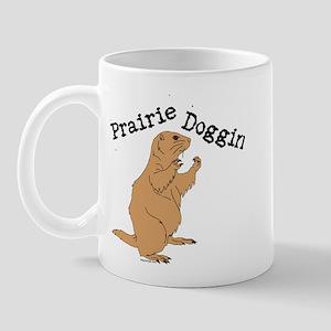 Prairie Doggin Mug