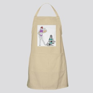 Sexy Sisters BBQ Apron