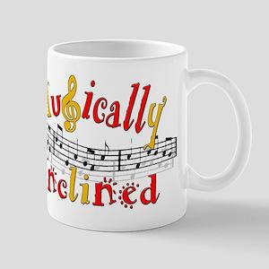 Musically Inclined Mug