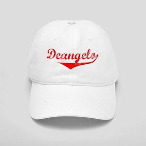 Deangelo Vintage (Red) Cap
