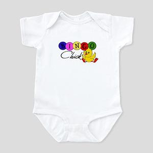 Bingo Chick Infant Bodysuit