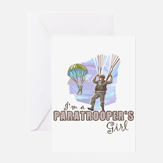 Funny Support marines Greeting Card