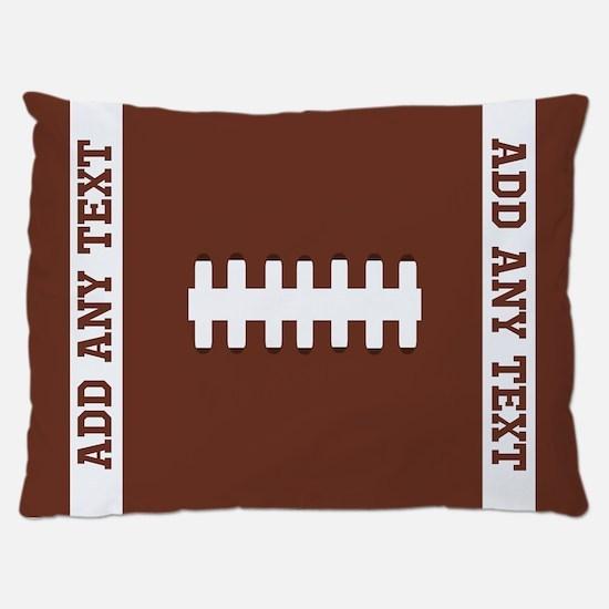 Football Dog Bed