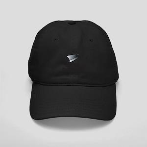 More Cowbell Black Cap