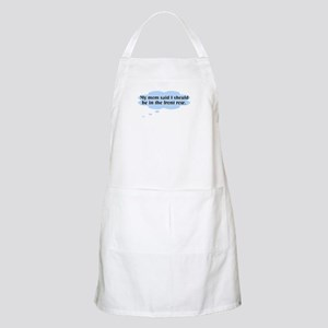 Front Row Dance BBQ Apron