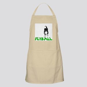 Flyball BBQ Apron