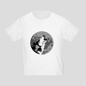Howlin' Wolf Women's Dark T-Shirt