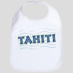 Tahiti Bib