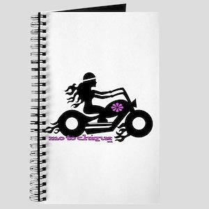 Motochique Journal