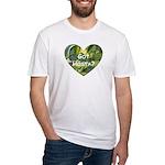 Got Hosta? Fitted T-Shirt