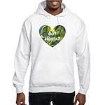 Got Hosta? Hooded Sweatshirt
