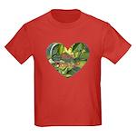 Got Hosta? Kids Dark T-Shirt