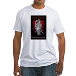 Grimmie Fitted T-Shirt