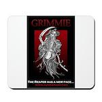 Grimmie Mousepad