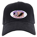 Freedom Rocks Radio Baseball Hat Black Cap