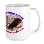 Freedom Rocks Radio Mugs