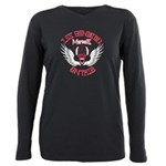 The RCWR Show Plus Size Long Sleeve Tee