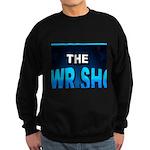 The RCWR Show Classic Logo Sweatshirt (dark)