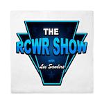 The RCWR Show Classic Logo Queen Duvet