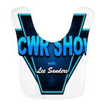 The RCWR Show Classic Logo Polyester Baby Bib