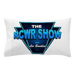 The RCWR Show Classic Logo Pillow Case