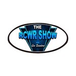 The RCWR Show Classic Logo Patch