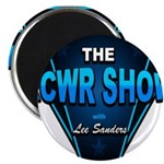 The RCWR Show Classic Logo Magnets