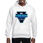 The RCWR Show Classic Logo Hooded Sweatshirt