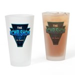 The RCWR Show Classic Logo Drinking Glass