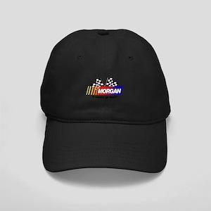 Racing - Morgan Black Cap