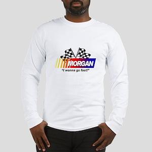 Racing - Morgan Long Sleeve T-Shirt
