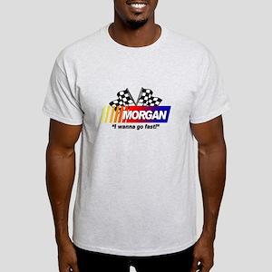 Racing - Morgan Light T-Shirt