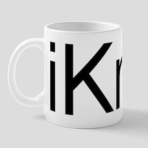 iKnit Mug