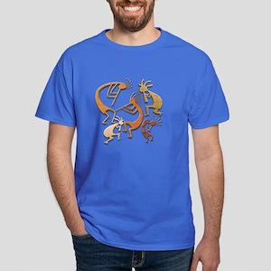 Five Wood Kokopelli Dark T-Shirt