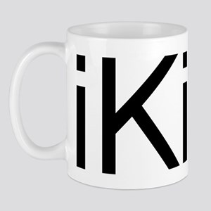 iKick Mug