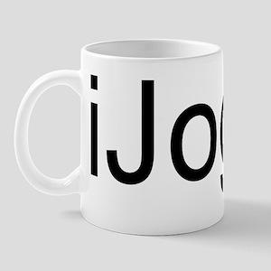 iJog Mug