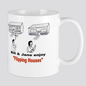 """House Flipper"" Mug"