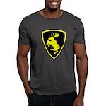 "Dark T-Shirt, 9"" Moose"